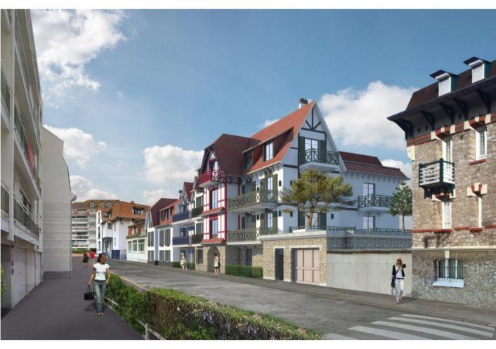 A vendre Le Touquet Paris Plage 62007195 City & sea immobilier