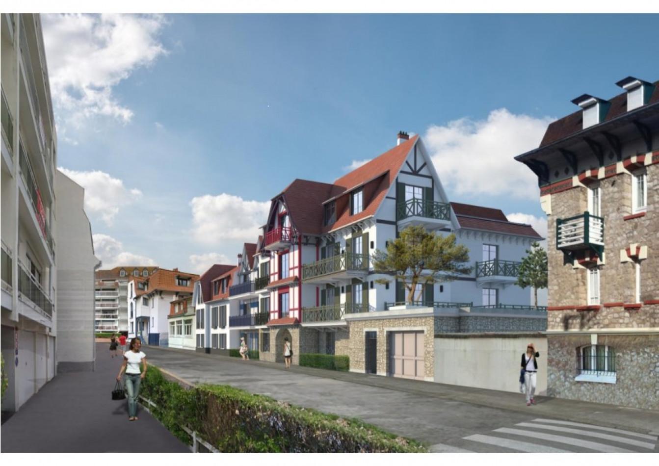 A vendre Le Touquet Paris Plage 62007198 City & sea immobilier