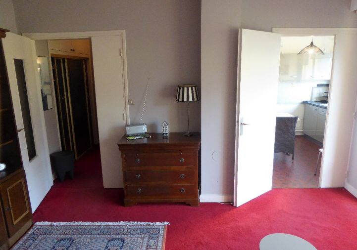 A vendre Le Touquet Paris Plage 62007204 City & sea immobilier