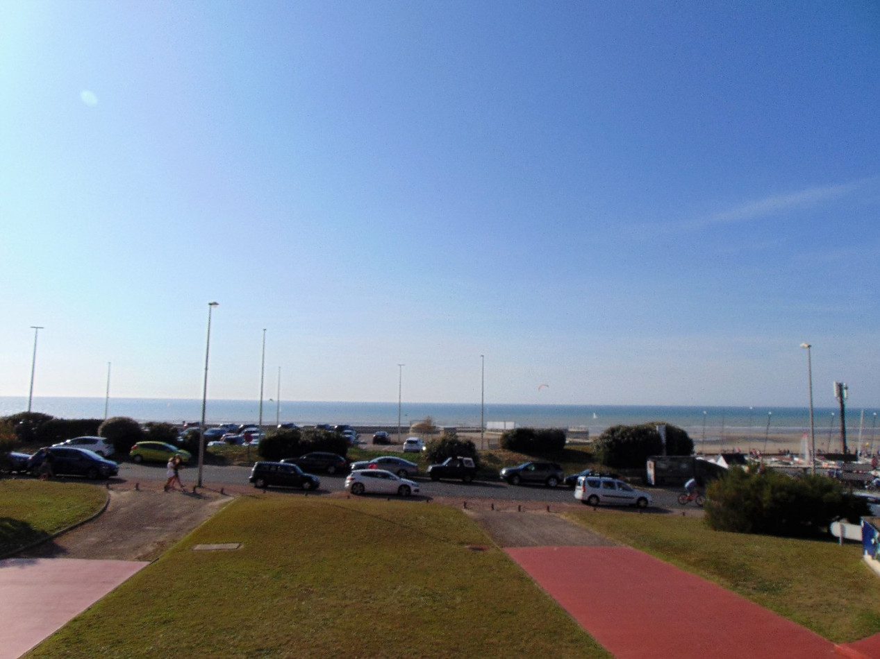 A vendre Le Touquet Paris Plage 62007251 City & sea immobilier