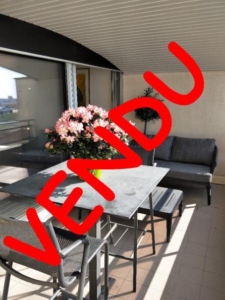 A vendre Le Touquet Paris Plage 62007251 Adaptimmobilier.com