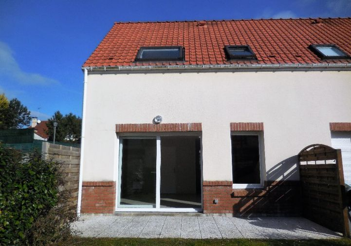 A vendre Etaples 62007252 City & sea immobilier