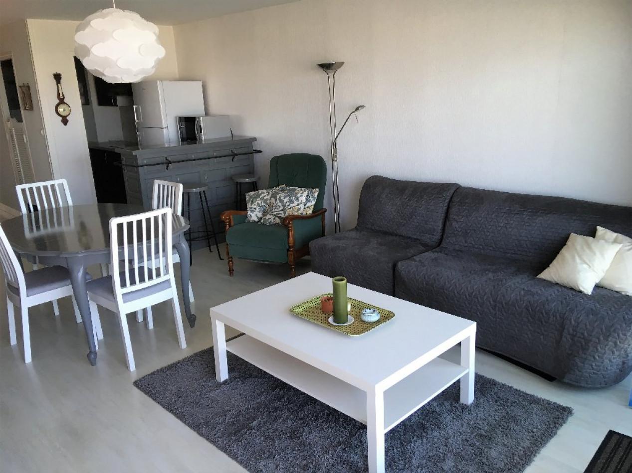 En location saisonnière Le Touquet Paris Plage 62007253 City & sea immobilier
