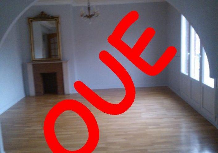 A louer Amiens 62007255 City & sea immobilier