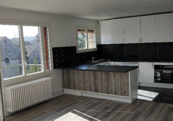 A louer Corbeil Essonnes 62007256 City & sea immobilier