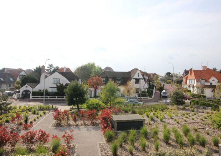 En location saisonnière Le Touquet Paris Plage 62007267 City & sea immobilier