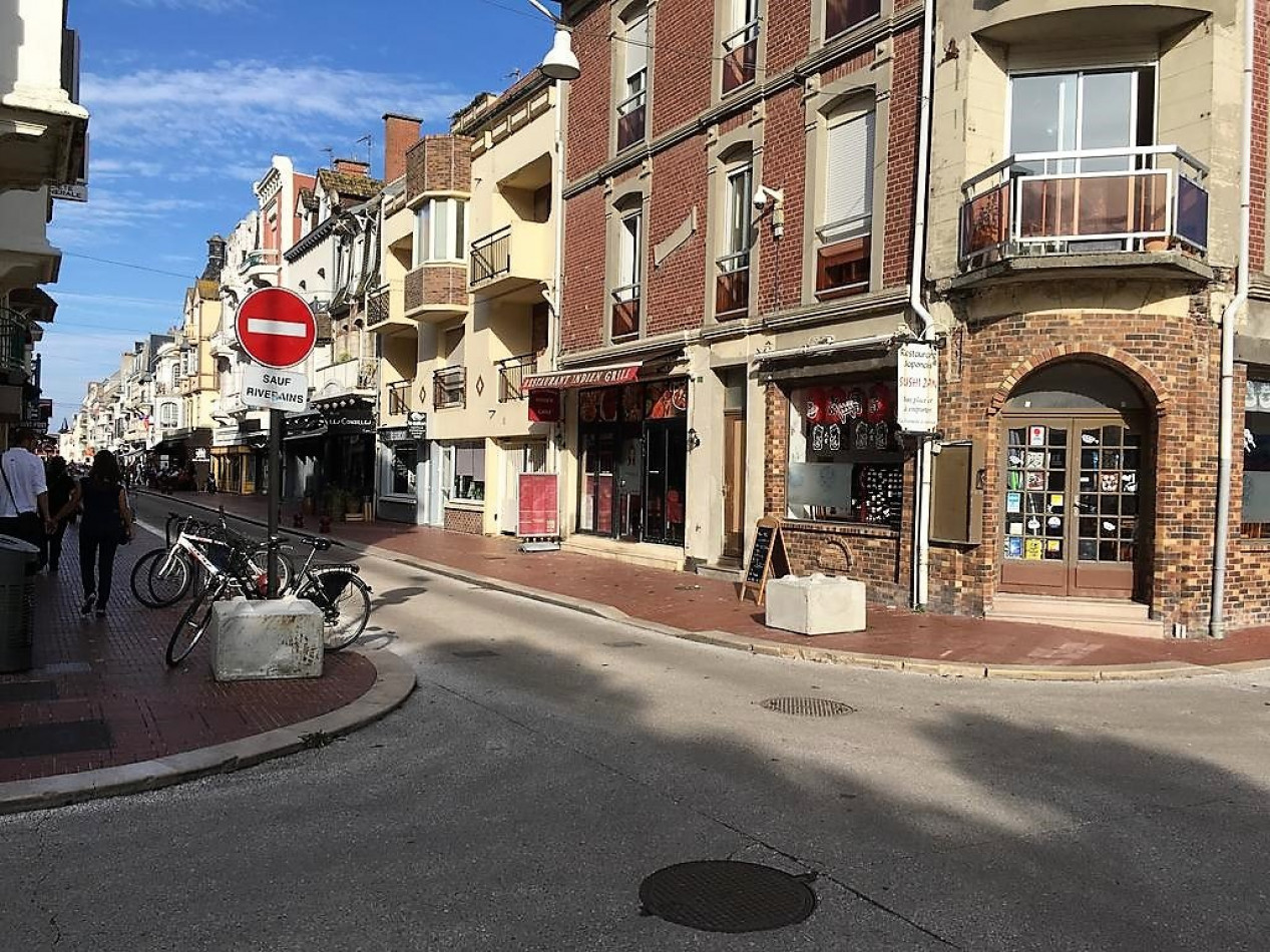 A vendre Le Touquet Paris Plage 62007277 City & sea immobilier