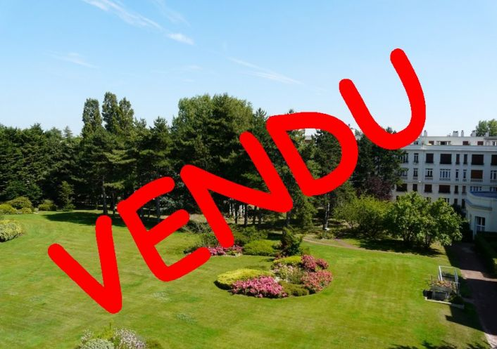 A vendre Appartement Le Touquet Paris Plage | Réf 62007279 - City & sea immobilier