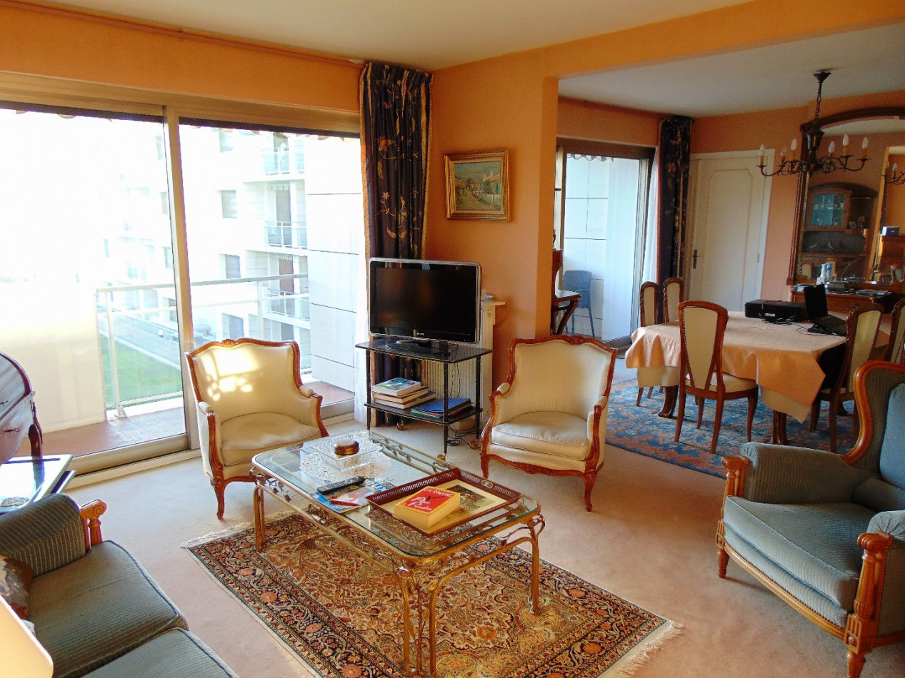 A vendre Le Touquet Paris Plage 62007279 City & sea immobilier