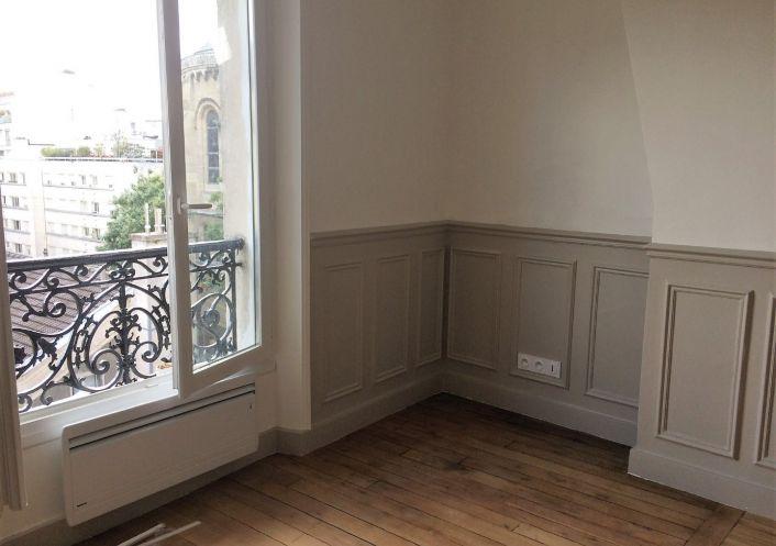 A louer Paris 62007281 City & sea immobilier