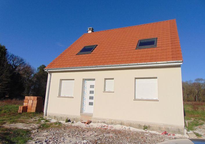 A vendre Maison Saint Aubin | Réf 62007284 - City & sea immobilier