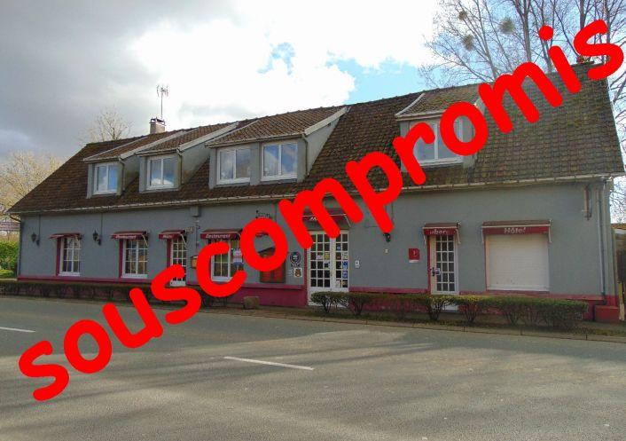 A vendre Immeuble Beutin | Réf 62007290 - City & sea