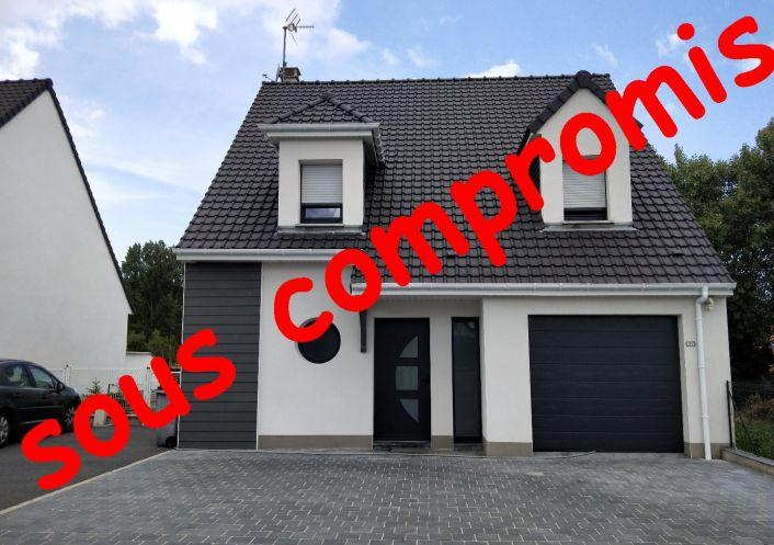 A vendre Maison Cucq | Réf 62007291 - City & sea immobilier