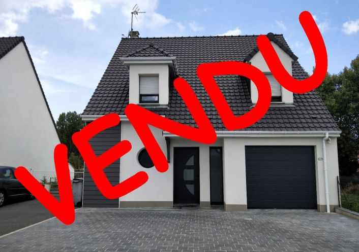A vendre Maison Cucq   Réf 62007291 - City & sea immobilier