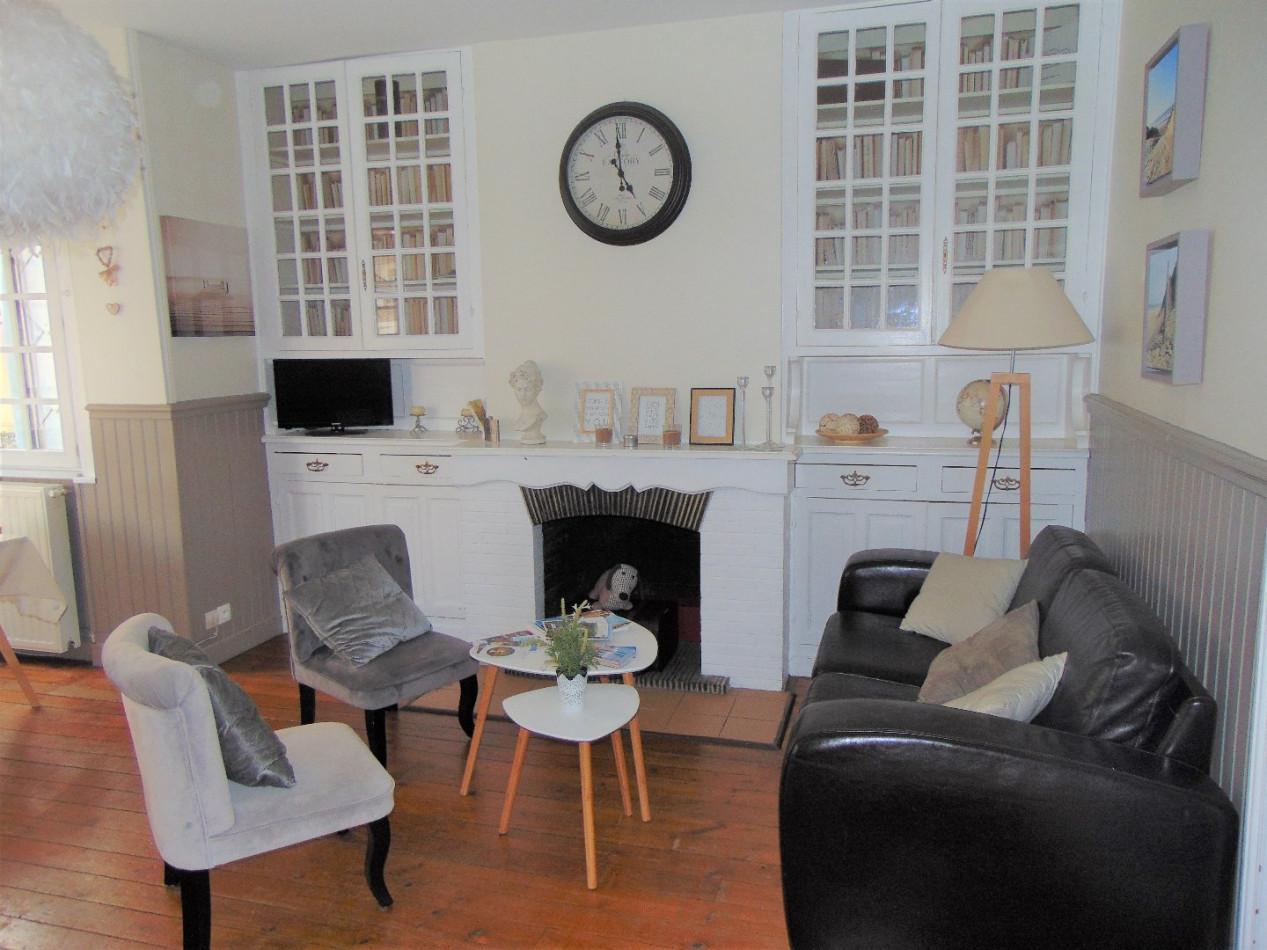 A vendre Le Touquet Paris Plage 62007306 City & sea immobilier