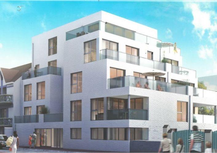 A vendre Le Touquet Paris Plage 62007308 City & sea immobilier