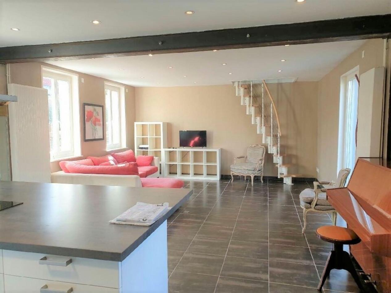 A louer Cucq 62007309 City & sea immobilier