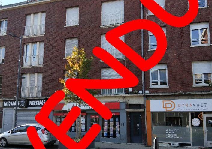 A vendre Immeuble Amiens | Réf 62007312 - City & sea
