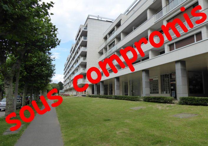 A vendre Appartement en rez de jardin Le Touquet Paris Plage | Réf 62007313 - City & sea immobilier