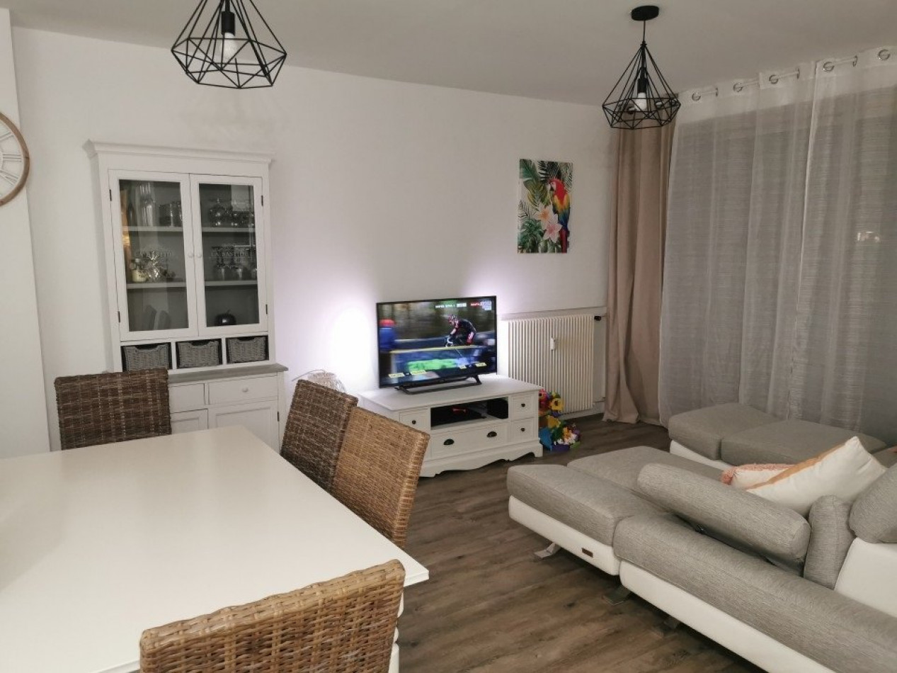 A vendre  Le Touquet Paris Plage   Réf 62007313 - City & sea immobilier