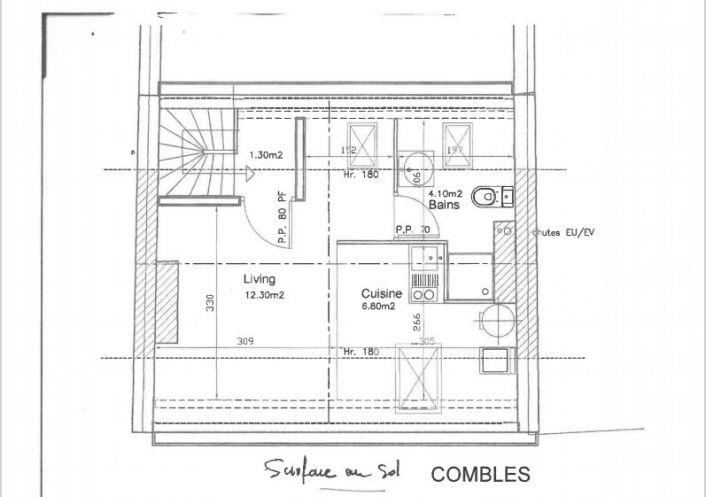 A vendre Immeuble Amiens   Réf 62007318 - City & sea immobilier