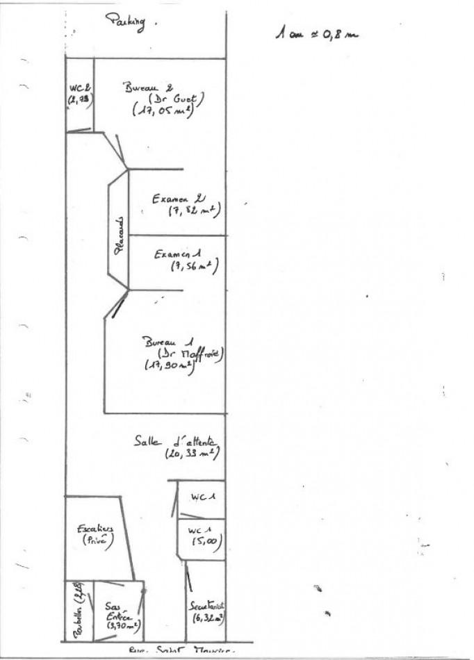 A vendre  Amiens | Réf 62007318 - City & sea immobilier