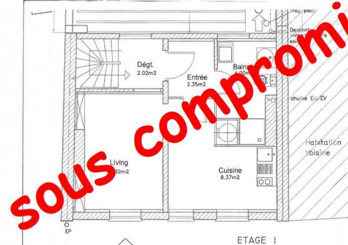 A vendre Immeuble Amiens | Réf 62007318 - City & sea immobilier