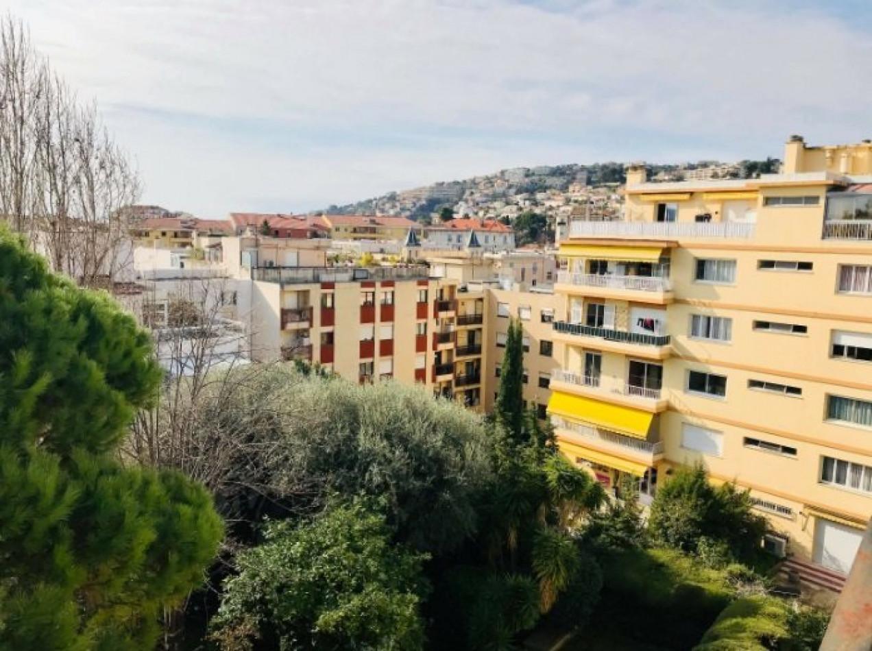 A vendre  Nice   Réf 62007320 - City & sea immobilier