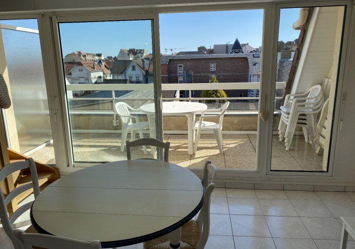 A vendre Duplex Le Touquet Paris Plage | Réf 62007321 - City & sea immobilier
