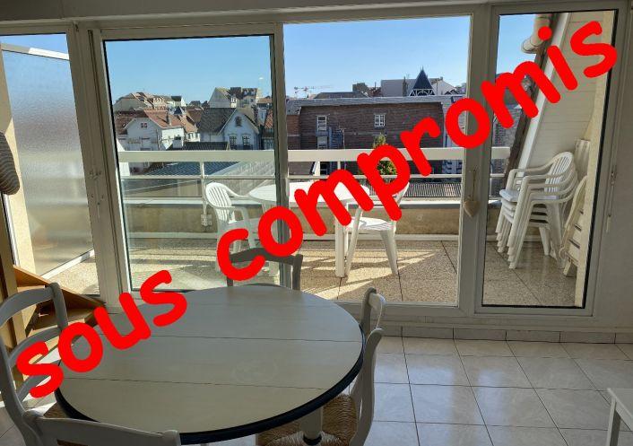 A vendre Duplex Le Touquet Paris Plage   Réf 62007321 - City & sea