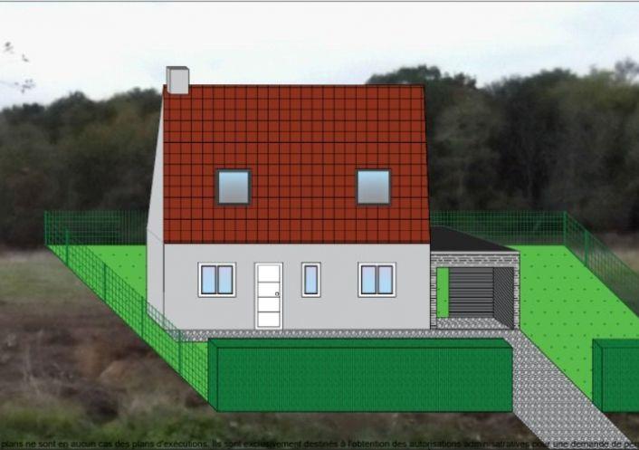 A vendre Maison Saint Aubin | Réf 62007329 - City & sea