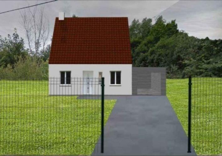 A vendre Maison Saint Josse | Réf 62007330 - City & sea
