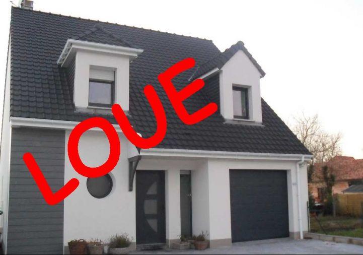 A louer Cucq 6200760 City & sea immobilier