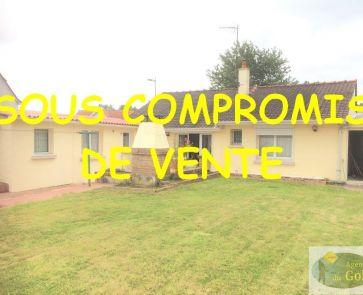 A vendre Merlimont Village 620101450 Agence du golf