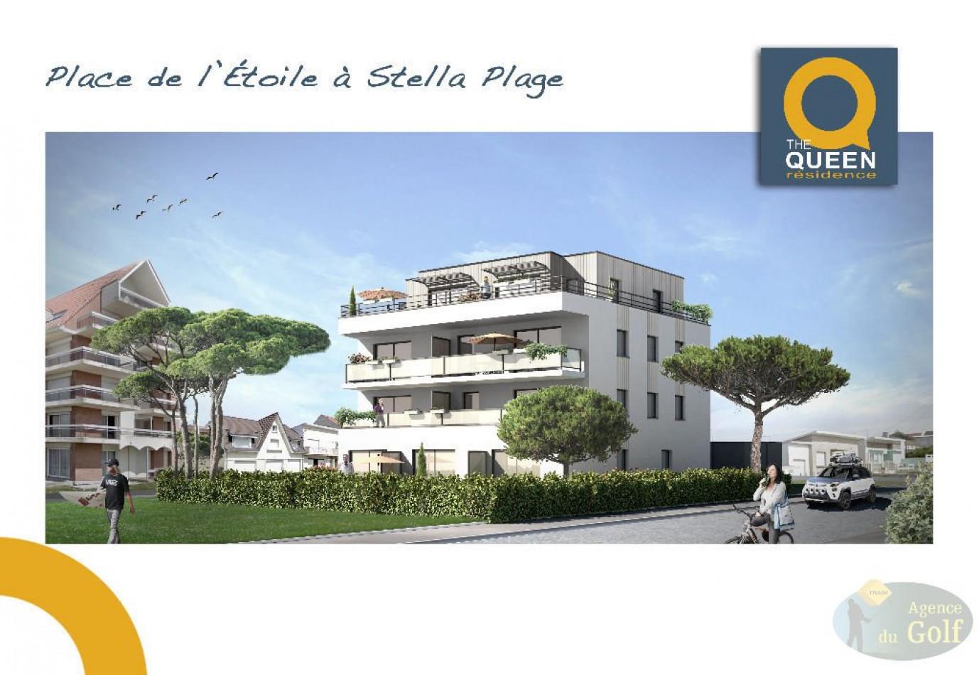 A vendre Stella 620101636 Agence du golf