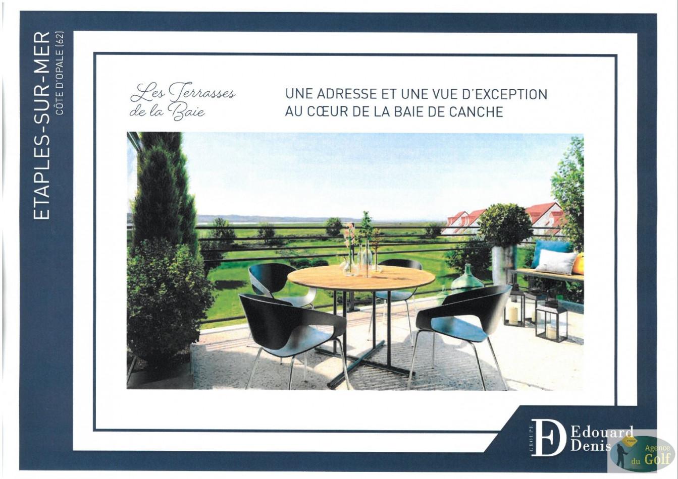 A louer Etaples 620101646 Agence du golf