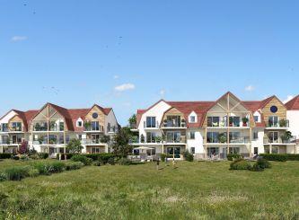 A vendre Appartement Etaples   Réf 620101647 - Portail immo