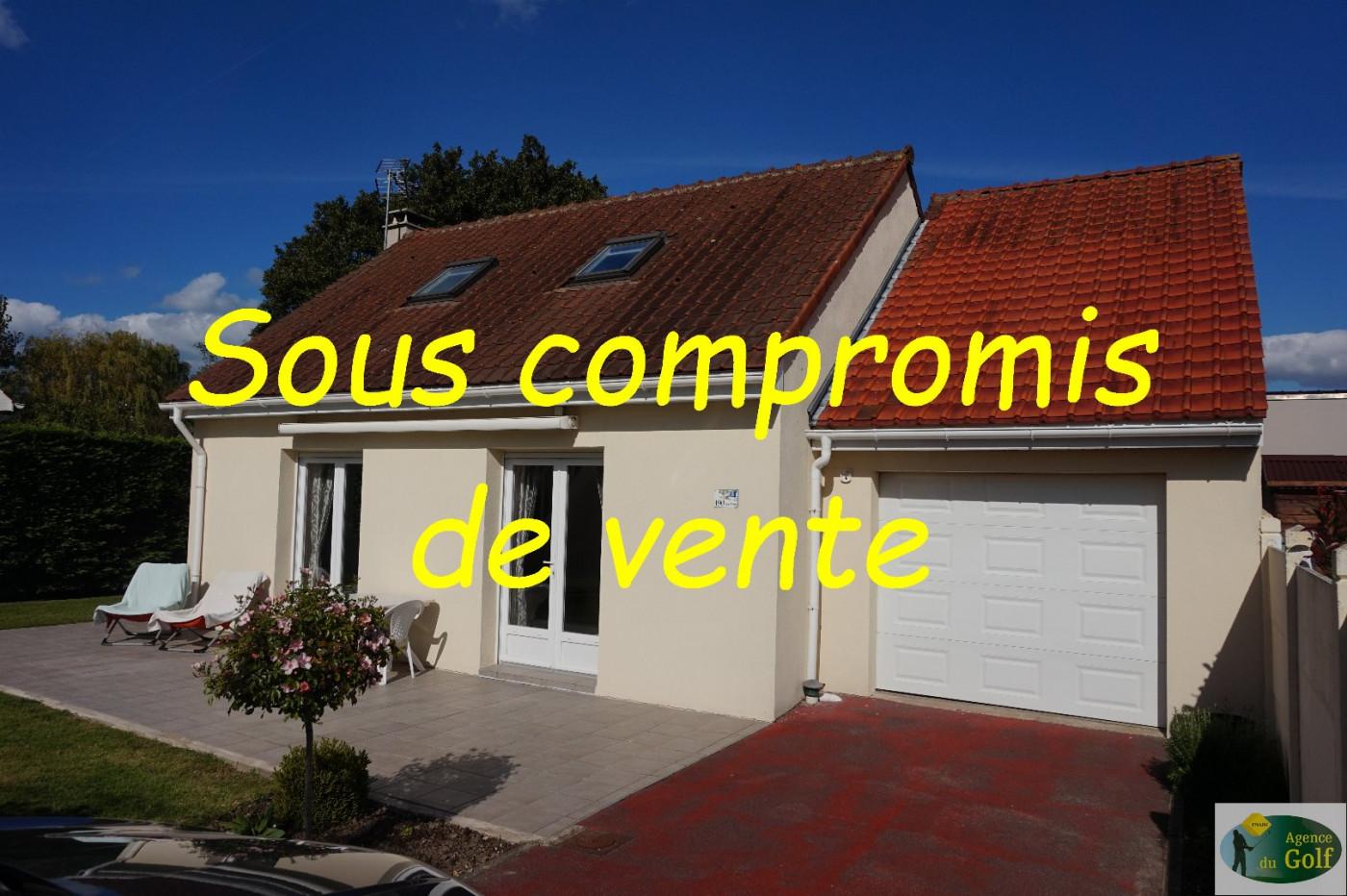 A vendre Cucq 620101698 Agence du golf