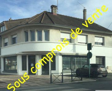 A vendre Cucq  620102713 Agence du golf