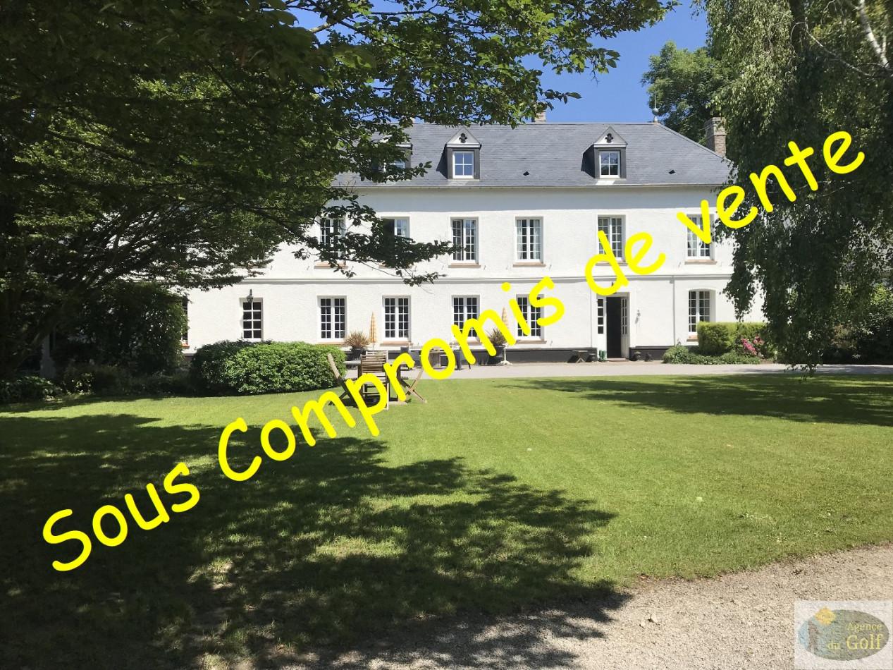 A vendre  Saint Josse | Réf 620102768 - Agence du golf