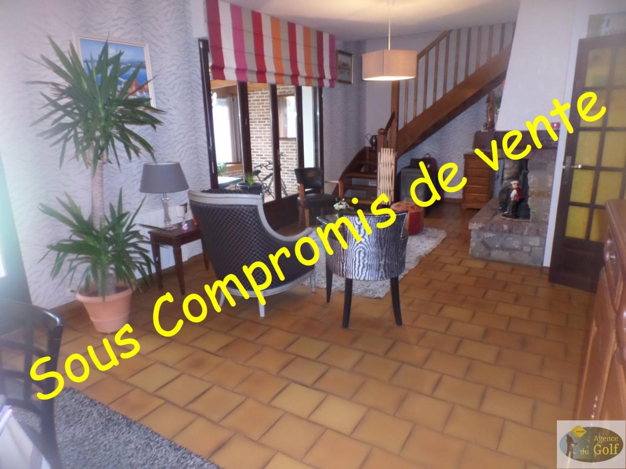 A vendre  Merlimont   Réf 620102856 - Agence du golf