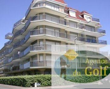 A vendre Le Touquet Paris Plage 620102943 Agence du golf