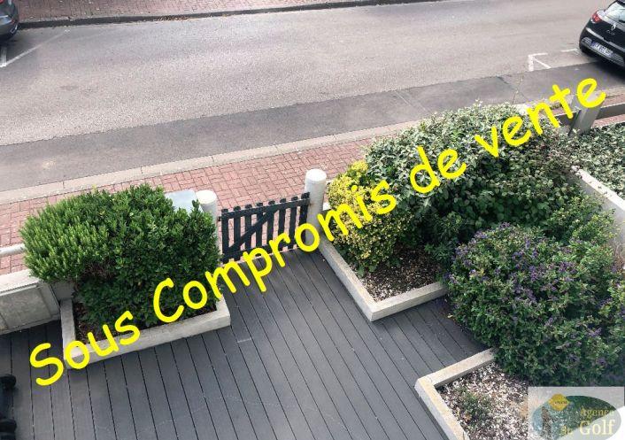 A vendre Le Touquet Paris Plage 620102949 Agence du golf
