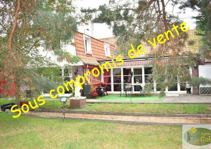 A vendre Maison Trepied | R�f 620102953 - Agence du golf