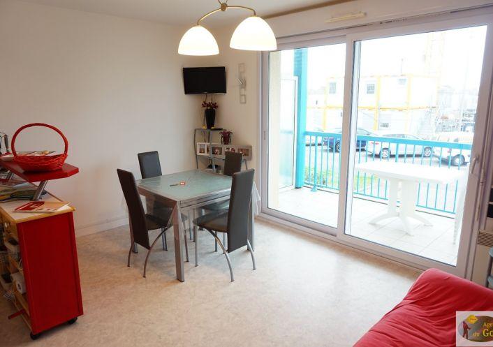 A vendre Appartement Stella | R�f 620102956 - Agence du golf