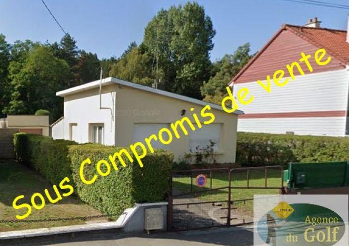 A vendre Maison Merlimont | R�f 620102959 - Agence du golf