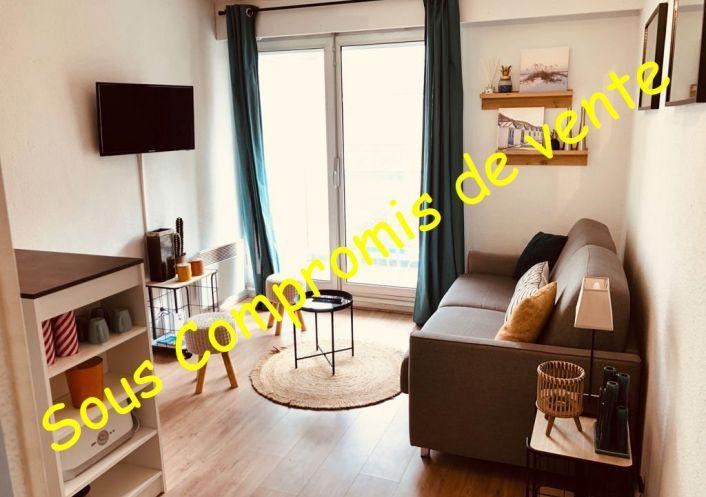 A vendre Appartement Le Touquet Paris Plage | R�f 620102966 - Agence du golf