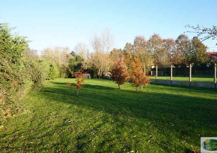 A vendre Terrain Saint Josse | R�f 620102970 - Agence du golf