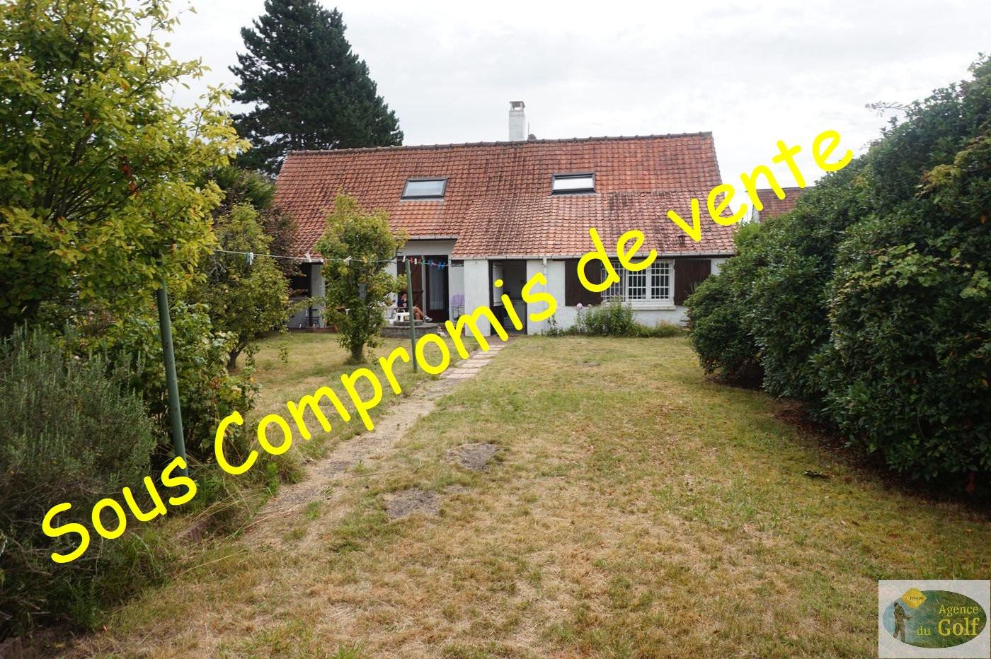 A vendre  Cucq | Réf 620102983 - Agence du golf