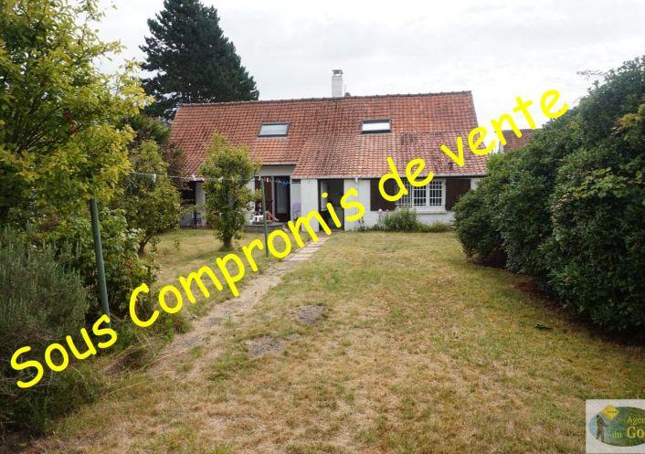 A vendre Maison Cucq | R�f 620102983 - Agence du golf
